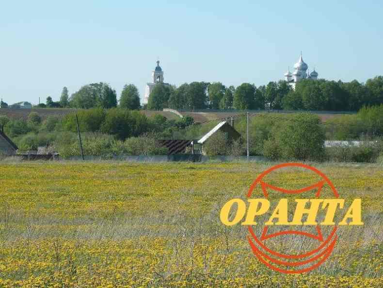 Новгородская область, Новгородский район