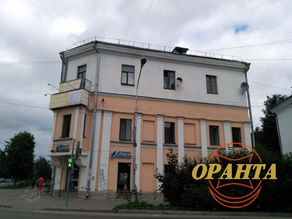 4811d466dc7a9 Помещение свободного назначения, ул. Большая Санкт-Петербургская, 14